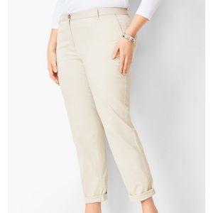 Talbots Women's Chino Pants